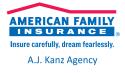American Family Insurance - AJ Kanz logo