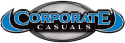 Corporate Casuals logo