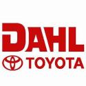 Dahl Toyota logo