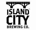 Island City Brewing logo