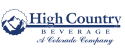 High Country Beverage  logo