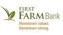 First Farm Bank  logo