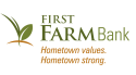 First Farm Bank  logo