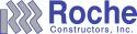 Roche Constructors, Inc. logo