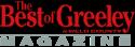 Best of Greeley Magazine logo
