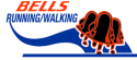 Bells Running  logo