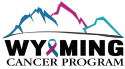 WY Cancer Program logo