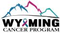 WY Cancer Program logo
