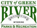 Green River Parks & Recreation logo
