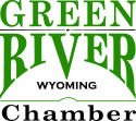 Green River Chamber logo