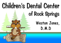 Children's Dental Center of Rock Springs logo