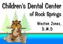 Children's Dental Center of Rock Springs logo