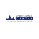 White Mountain Dental logo