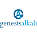 GenesisAlkali logo