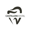 Castillon Dental logo