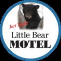Little Bear Motel logo