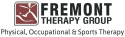 Fremont Therapy logo
