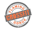 Flaming Gorge Crossfit logo