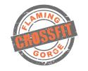 Flaming Gorge Crossfit logo