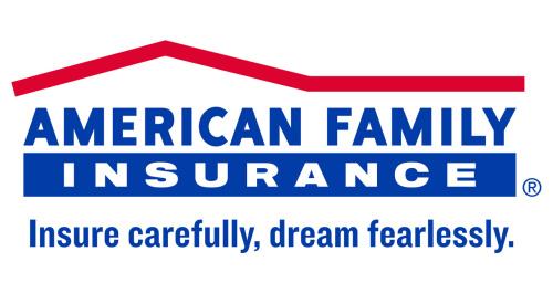 American Famliy Insurance logo