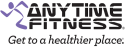 Anytime Fitness: Marinette/Menominee logo