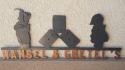 Hansel and Gretel Fudge - In Memorium logo