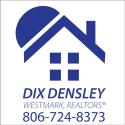 Dix Densley - WestMark, Realtors logo