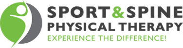 Sport and Spine Physical Therapy logo