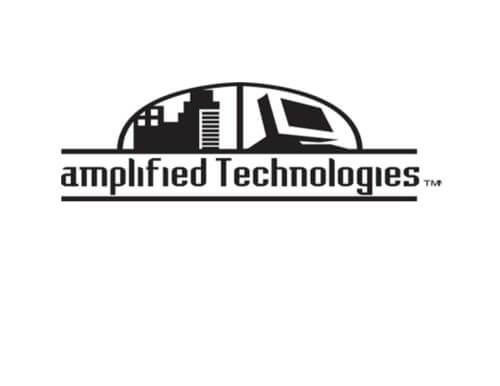 AMPLIFIED TECHNOLOGIES logo