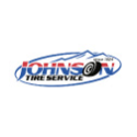 Johnson Tire logo