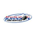 Johnson Tire logo