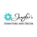 Jenifer's Furniture logo