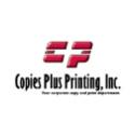 Copies Plus Printing logo