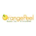 Orange Peel logo