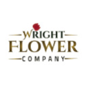 Wright Flower Company logo