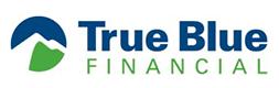 True Blue Financial logo