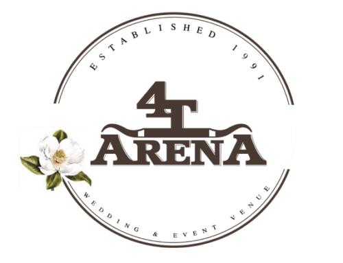 4T Arena  logo