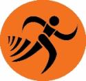 I Run Utah, Inc. logo