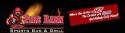 Fire Barn Sports Bar & Grill logo