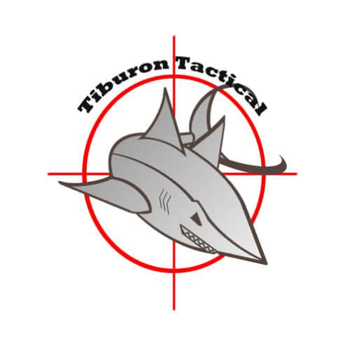 Tiburon Tactical logo