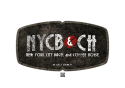 New York City Bagels & Coffee House logo