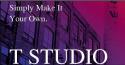 TStudio Event Space logo
