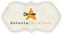 Astoria Bier and Cheese logo