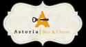 Astoria Bier and Cheese logo