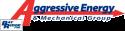 Aggressive Heating & Mechanical Group logo