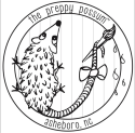 The Preppy Possum logo