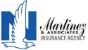 Nationwide Insurance: Martinez and Associates, Inc. logo