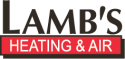 Lamb's Heating and Air logo