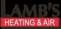 Lamb's Heating and Air logo