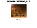 Bunch & Robins, LLP logo